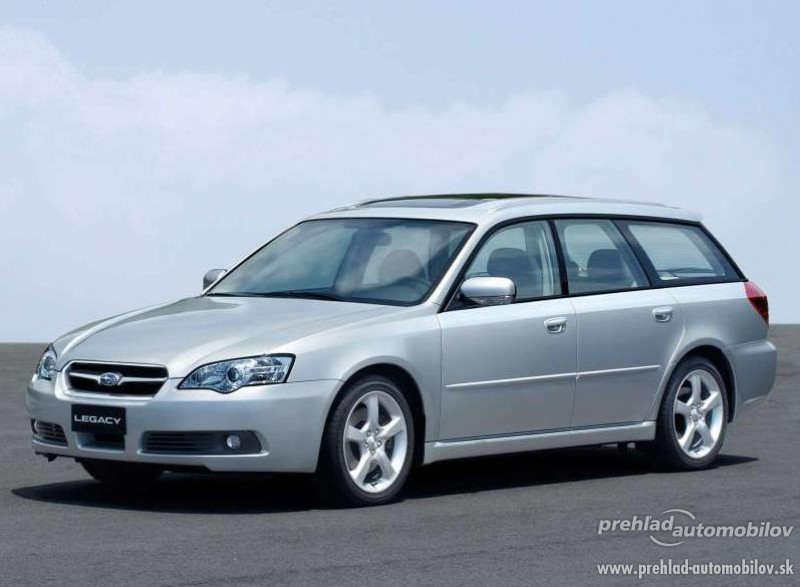 2019 Subaru Legacy Station Wagon Car Photos Catalog 2018