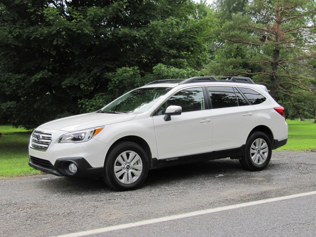 2019 Subaru Outback photo - 2