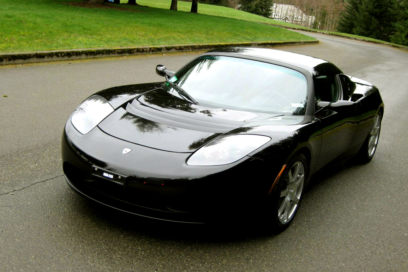 2019 Tesla Roadster 2.5 photo - 6
