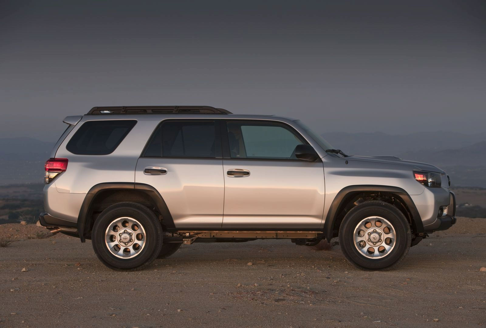 2019 Toyota 4Runner photo - 1