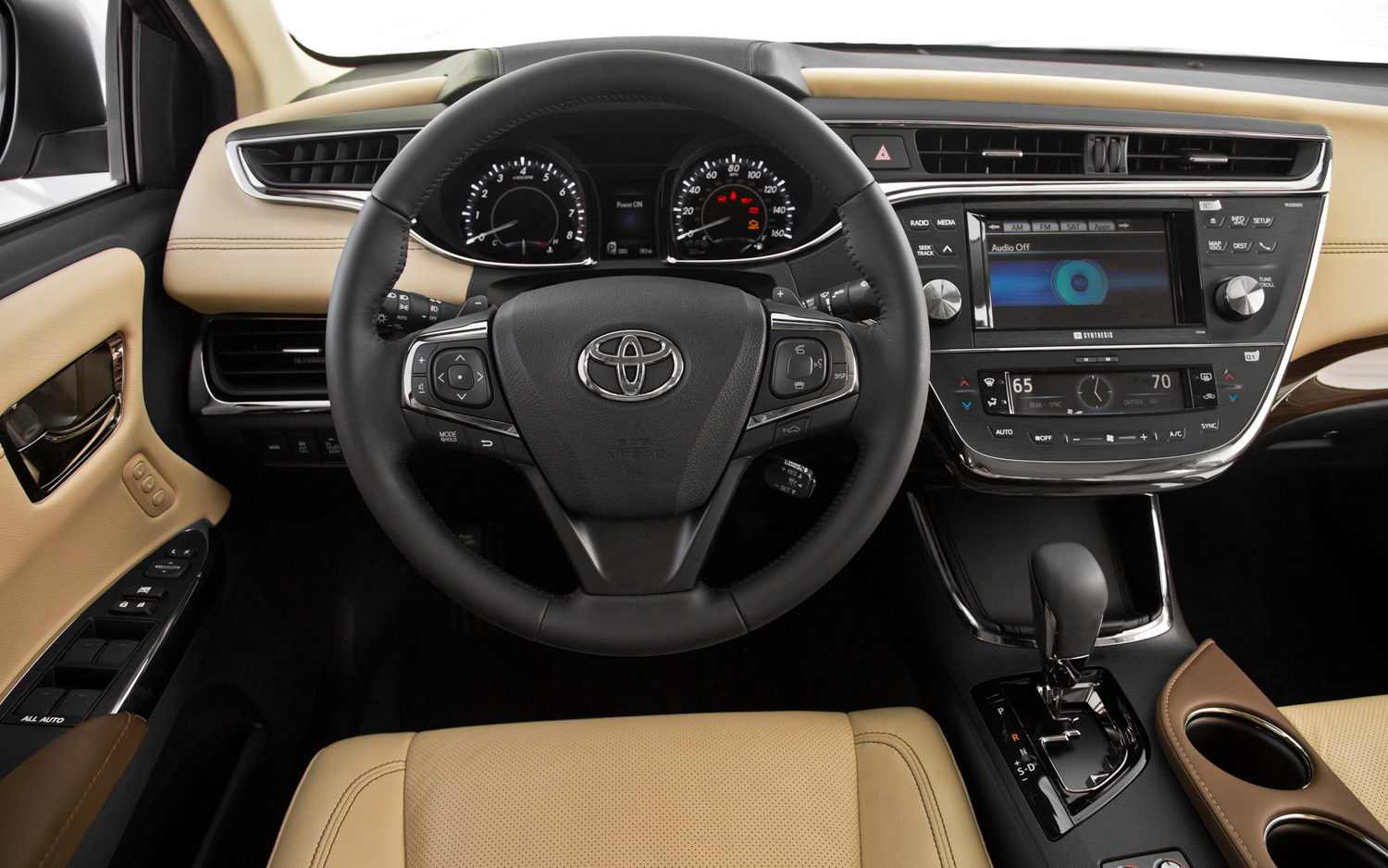 2019 Toyota Avalon Limited photo - 1