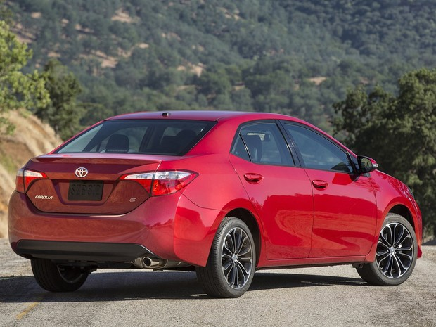 2019 Toyota Corolla | Car Photos Catalog 2018
