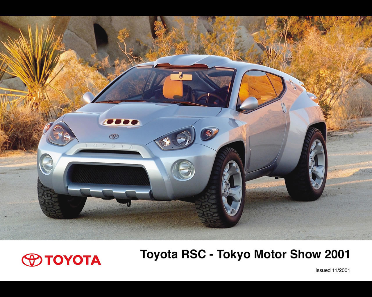 2019 Toyota Fine T Fuel Cell Hybrid Concept photo - 4