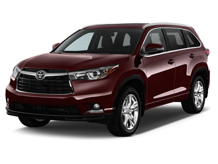 2019 Toyota Highlander photo - 6