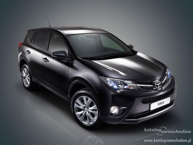 2019 Toyota RAV4 X photo - 6