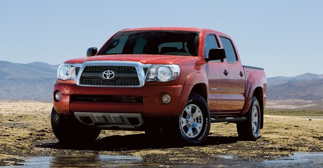 2019 Toyota Sequoia photo - 2