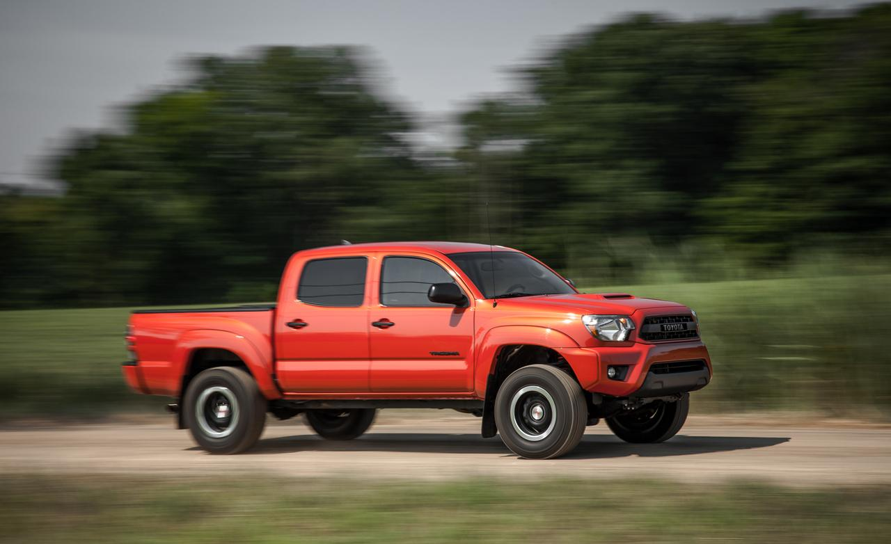 2019 Tundra Changes >> 2019 Toyota Tacoma TRD Pro Series | Car Photos Catalog 2018