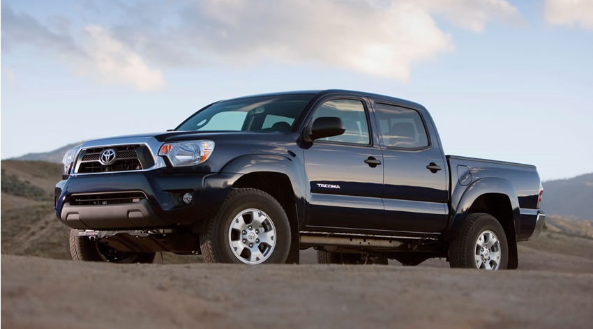 2019 Toyota Tacoma XRunner photo - 3