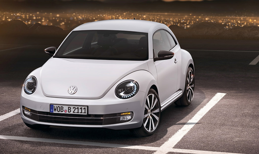 2019 Volkswagen Beetle Convertible photo - 2