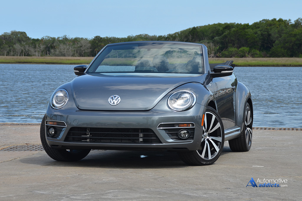 2019 Volkswagen Beetle R Line photo - 5