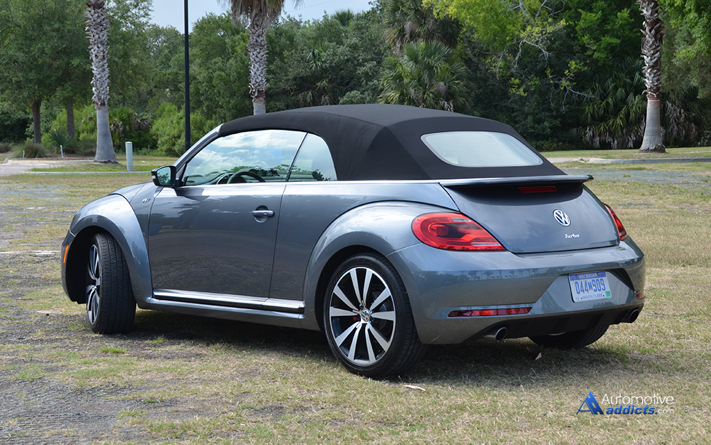 2019 Volkswagen Beetle R Line photo - 6