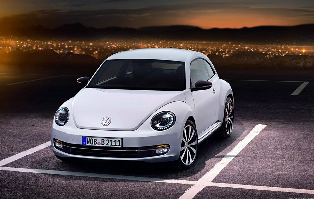 2019 Volkswagen Beetle TDI photo - 1