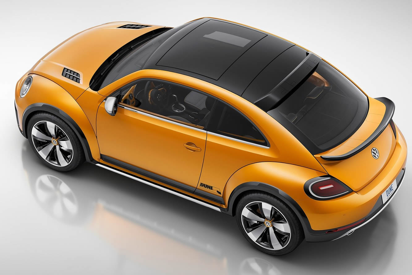 2019 Volkswagen Beetle TDI photo - 4