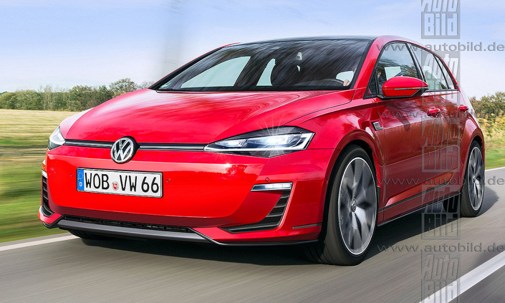 2019 Volkswagen e Golf photo - 2