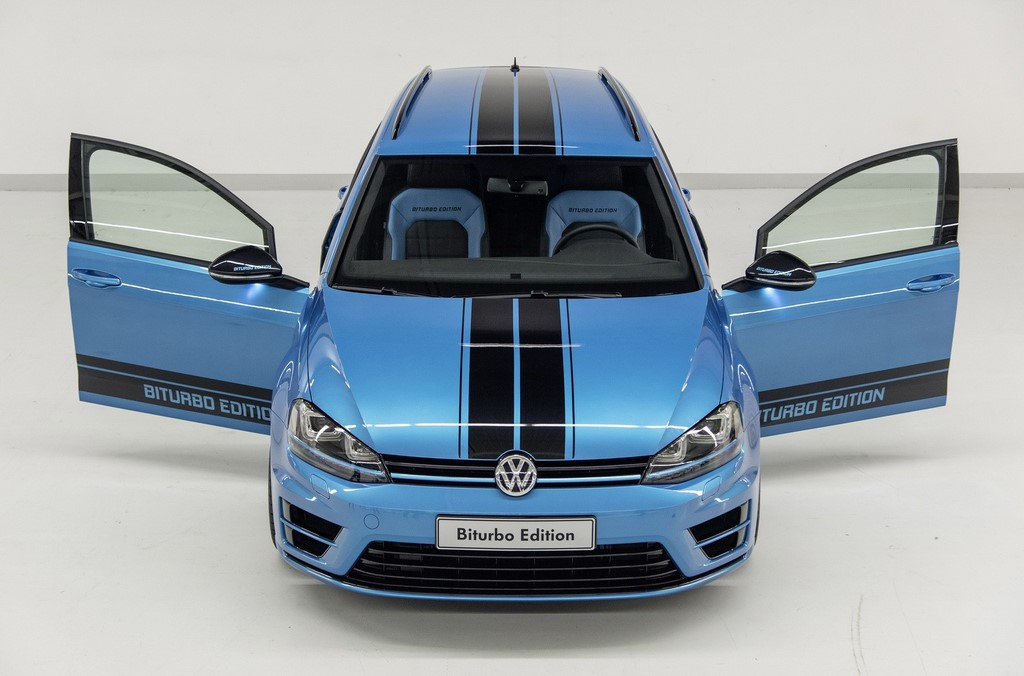 2019 Volkswagen Golf GTD photo - 5
