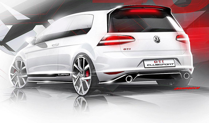 2019 Volkswagen Golf I photo - 1