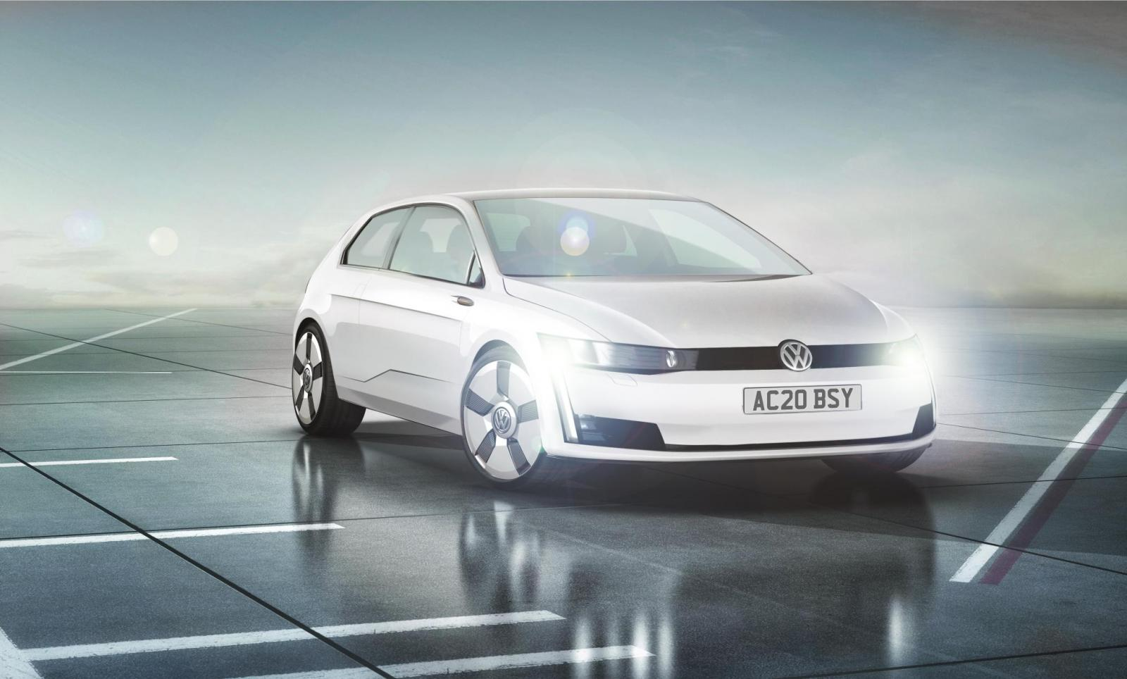 2019 Volkswagen Golf I photo - 4