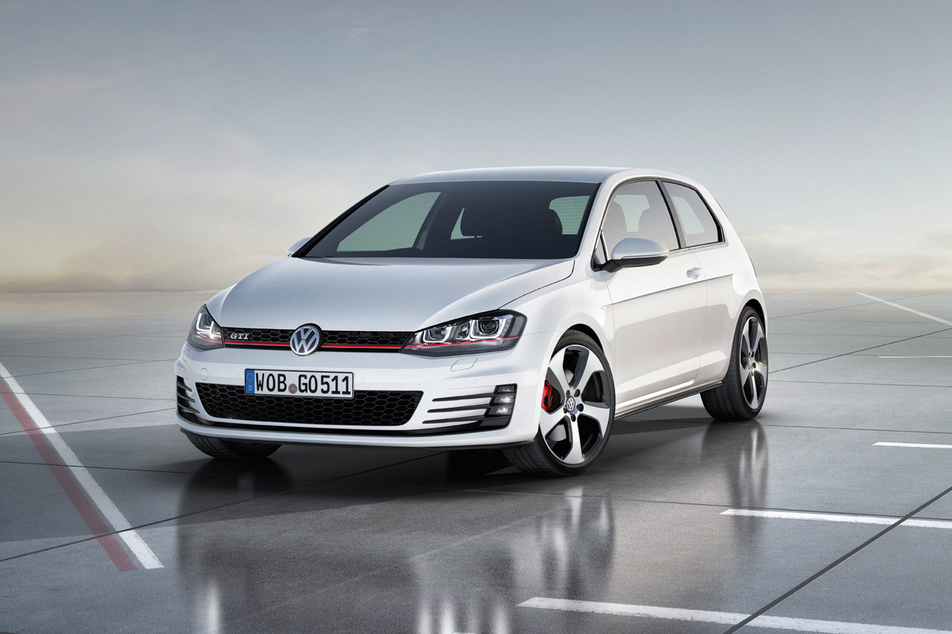 2019 Volkswagen Golf III photo - 1