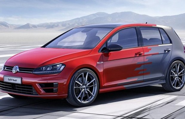 2019 Volkswagen Golf III GTI photo - 4