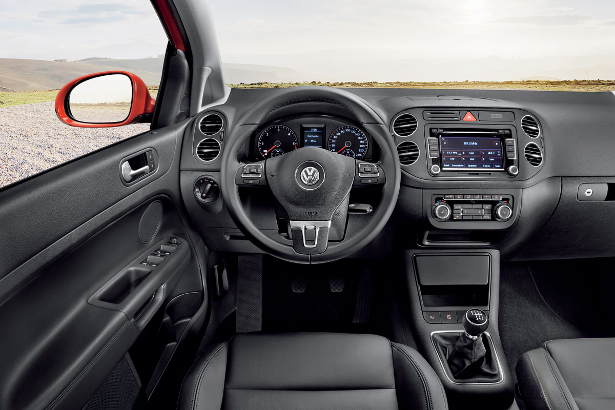 2019 Volkswagen Golf Plus photo - 5