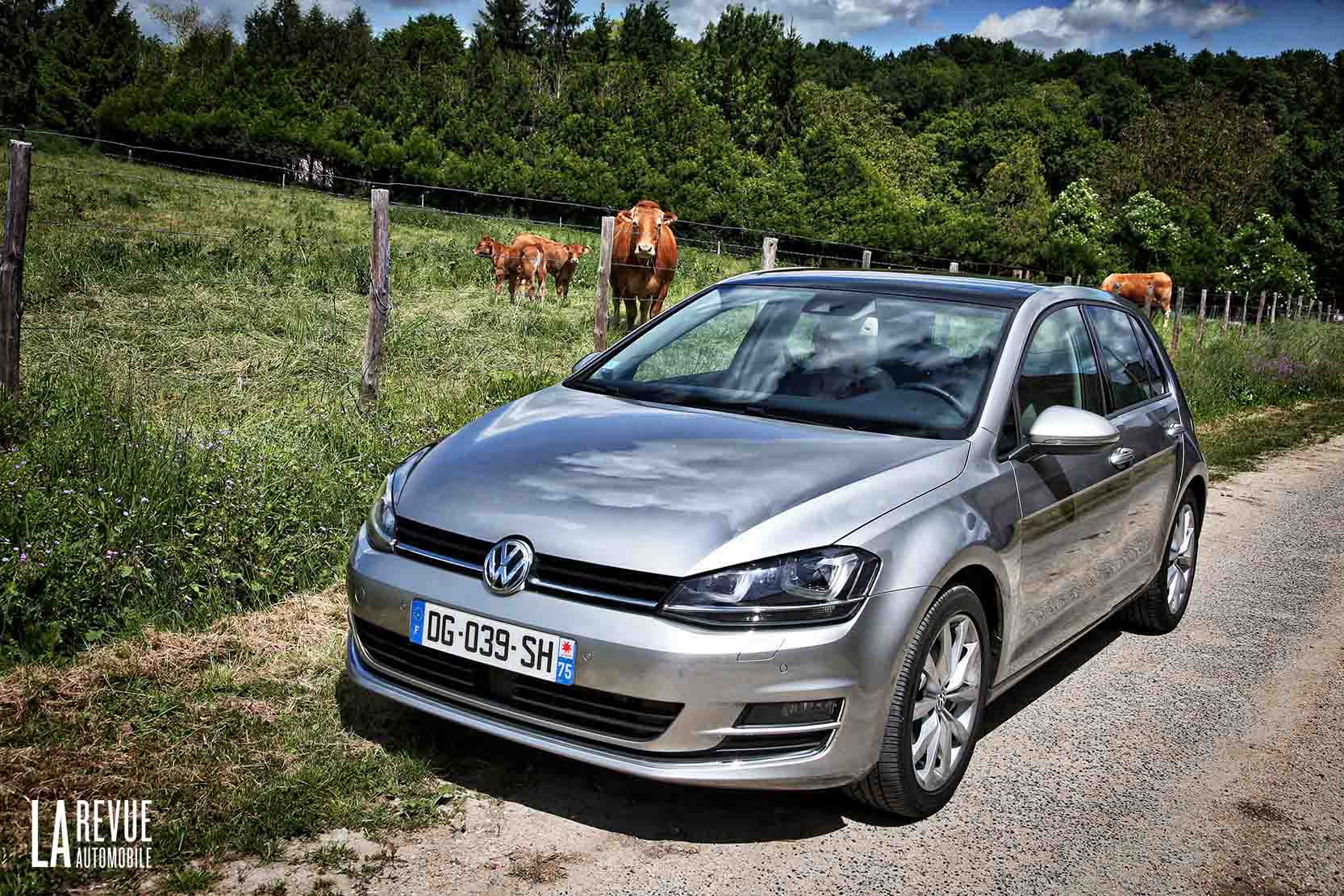 2019 Volkswagen Golf Plus Life photo - 6