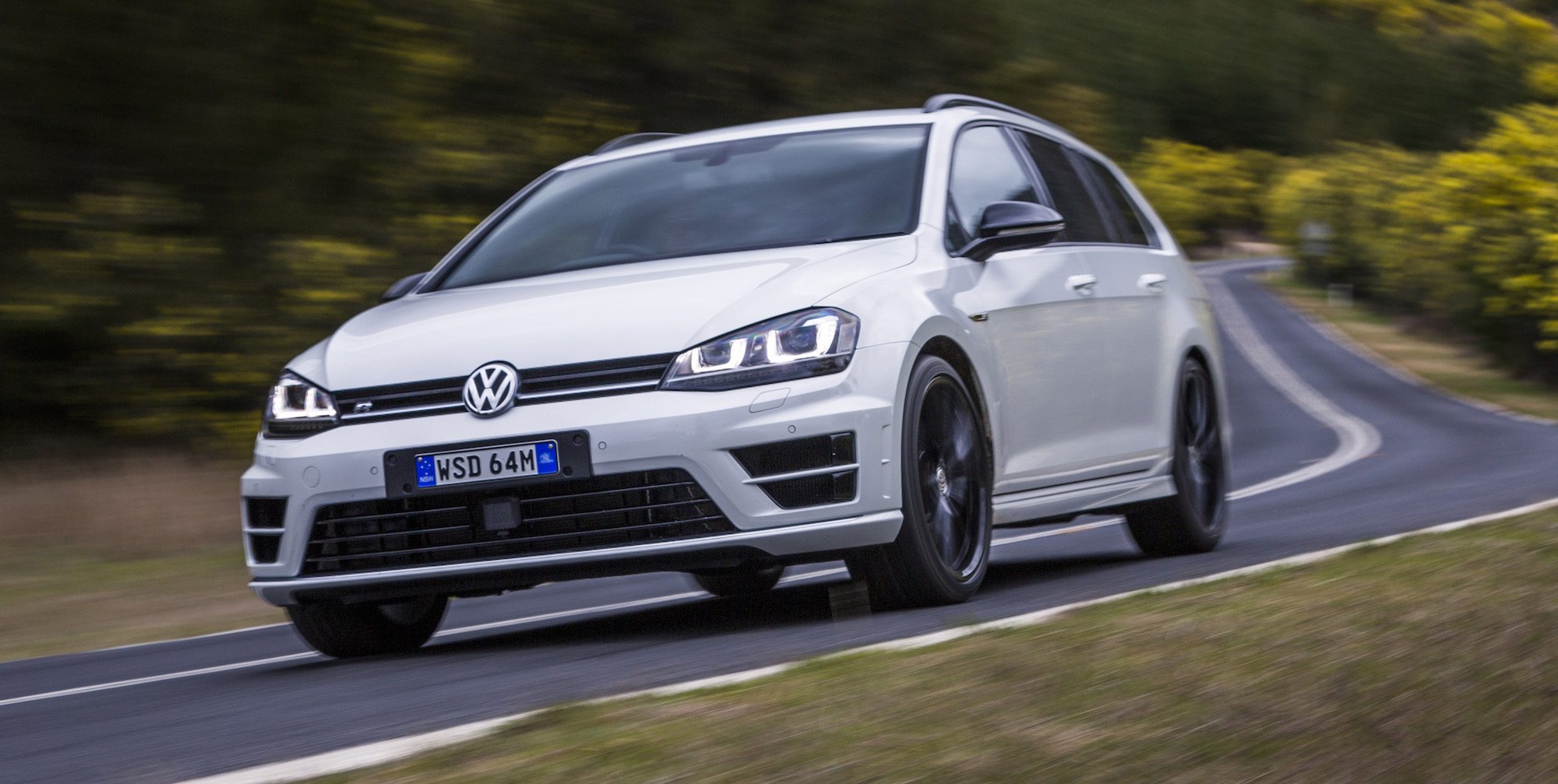 2019 Volkswagen Golf Speed photo - 4