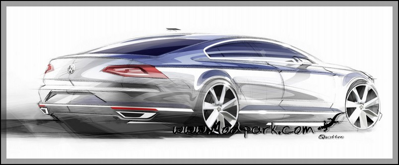 2019 Volkswagen Passat photo - 1