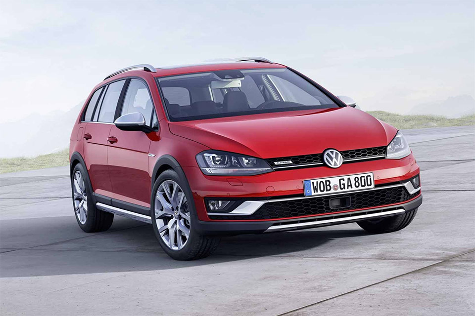 2019 Volkswagen Polo Variant photo - 1