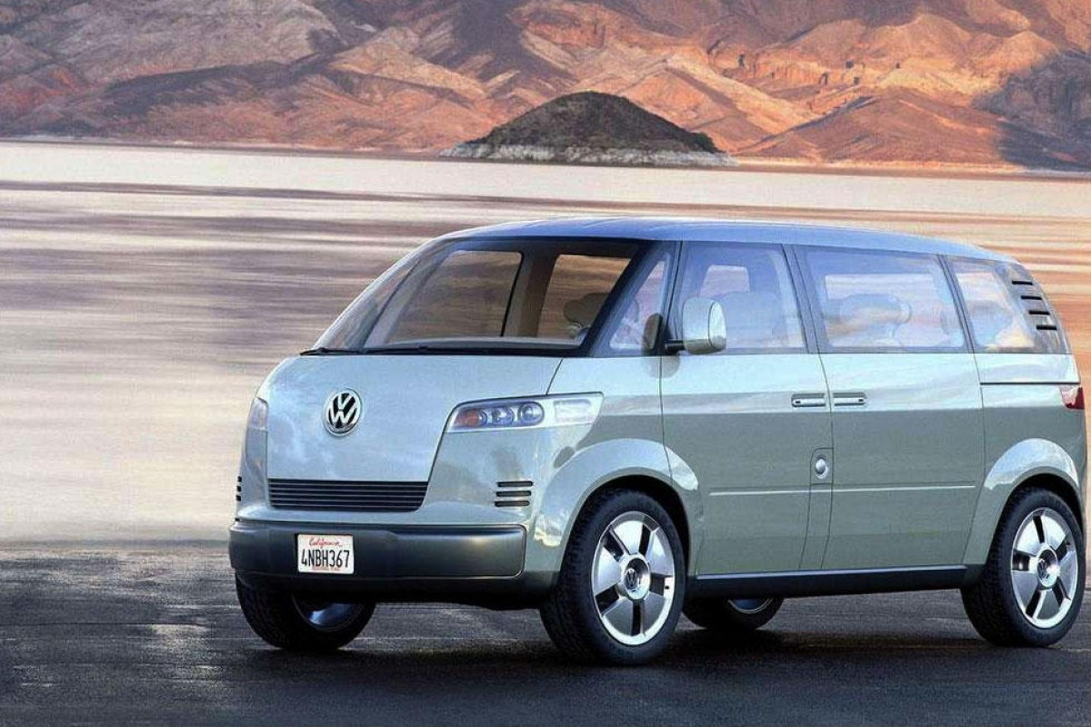 2019 Volkswagen Routan photo - 6