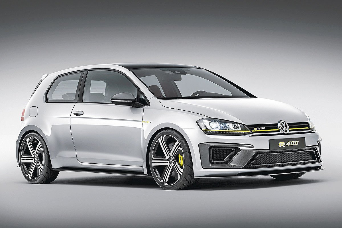 2019 Volkswagen Scirocco R photo - 4