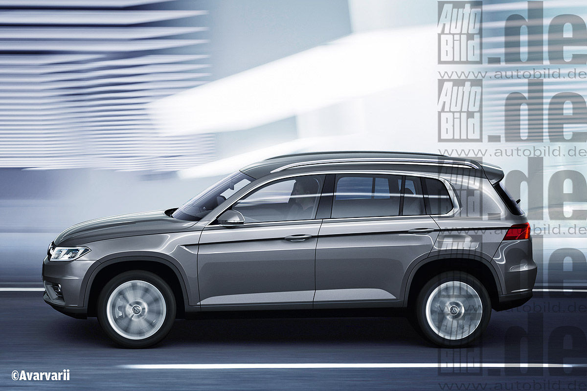 2019 Volkswagen Tiguan photo - 2