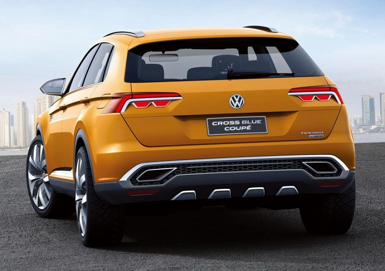 2019 volkswagen tiguan concept car photos catalog 2018 for Interieur tiguan 2017