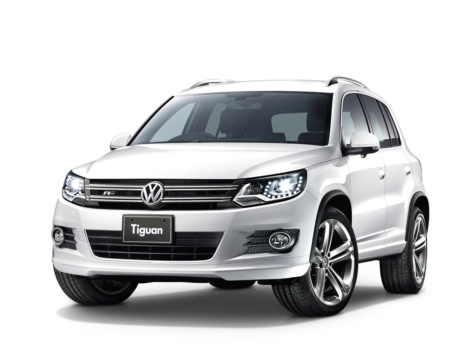 2019 volkswagen tiguan r line car photos catalog 2018. Black Bedroom Furniture Sets. Home Design Ideas