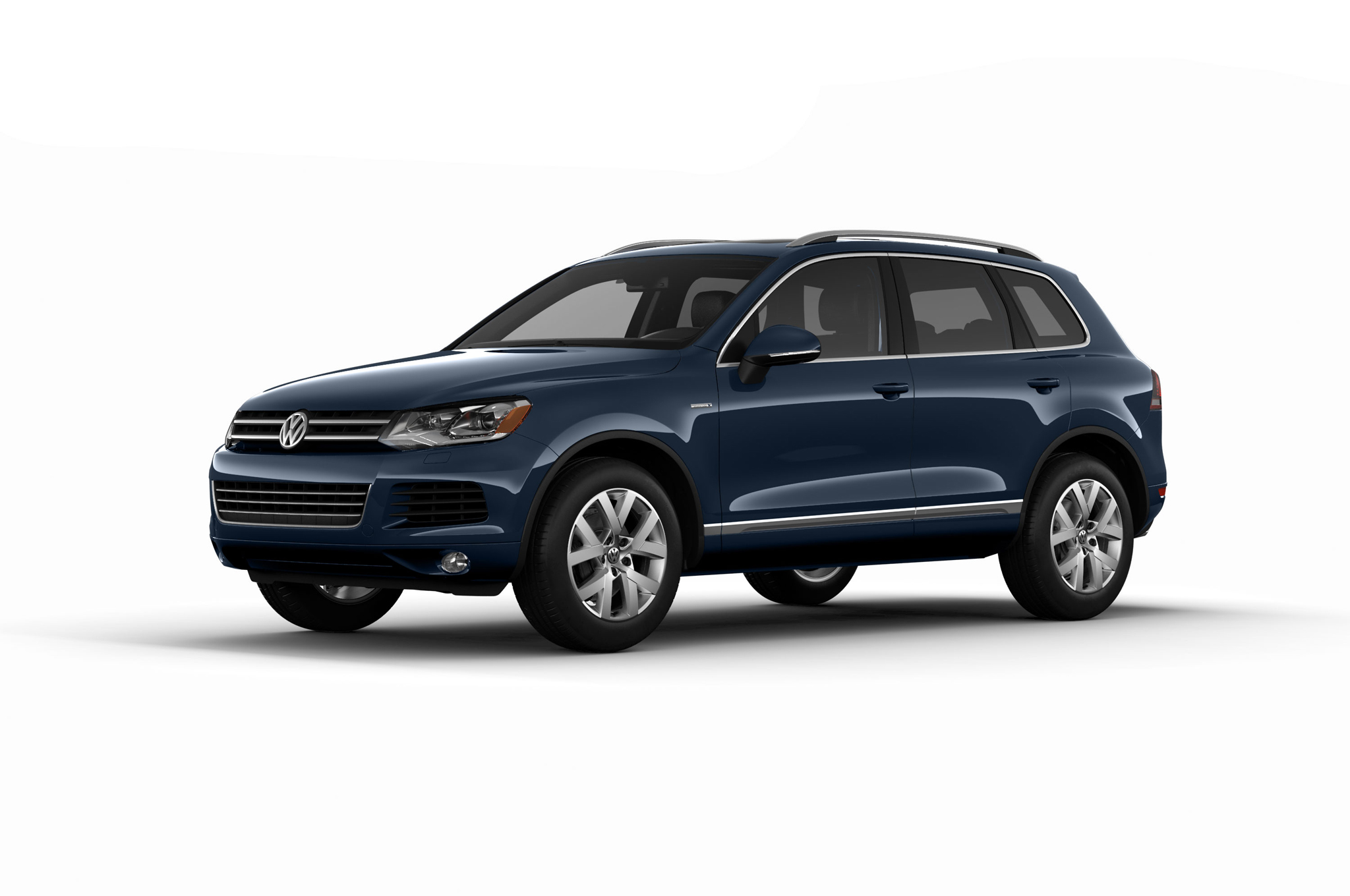 2019 Volkswagen Touareg Edition X photo - 2