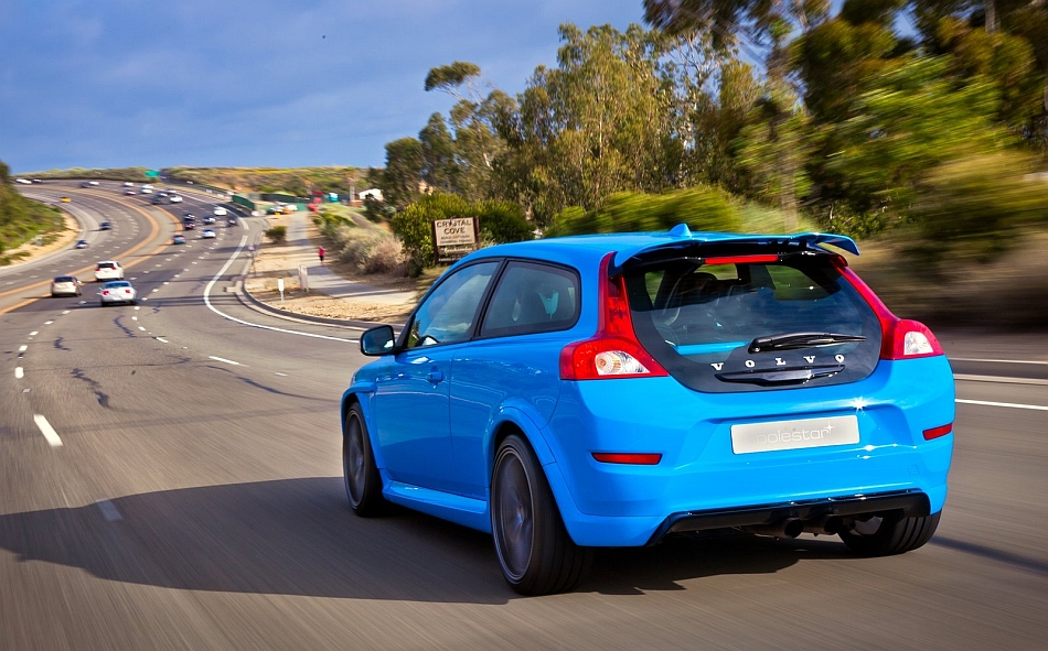 2019 Volvo C30 Polestar Concept | Car Photos Catalog 2019