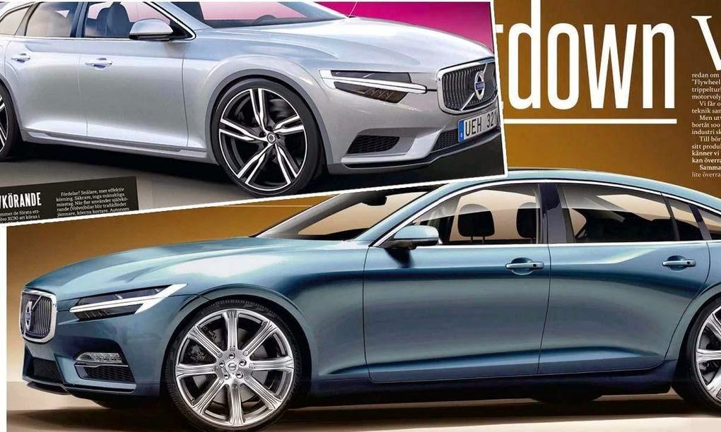 2019 S60 2018 2019 New Car Price And Release Date By Kyra Pollitt