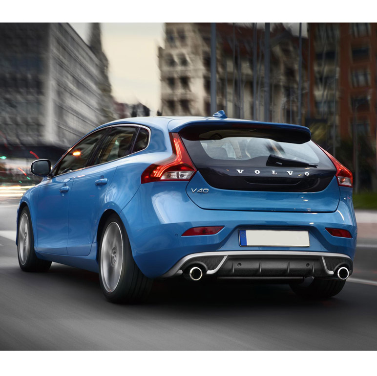 2019 Volvo V40 | Car Photos Catalog 2019
