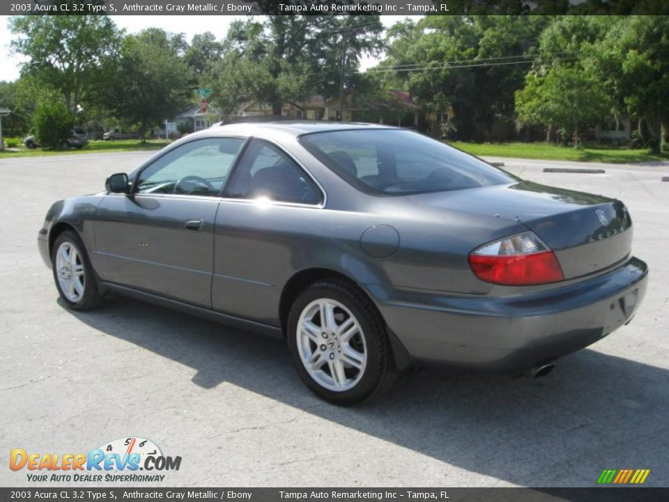2003 Acura 3.2 CL Type-S photo - 1