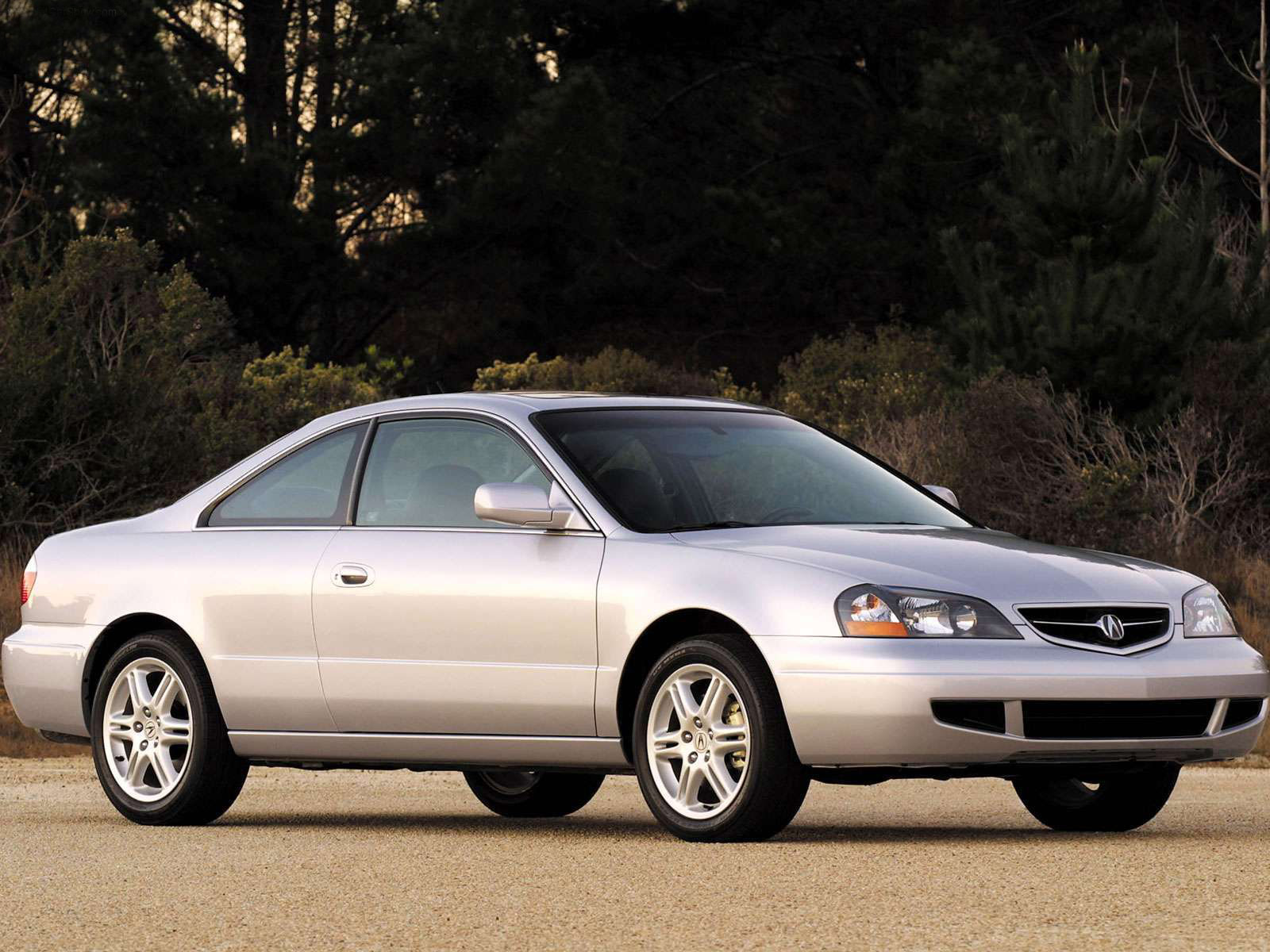 2003 Acura 3.2 CL Type-S photo - 10