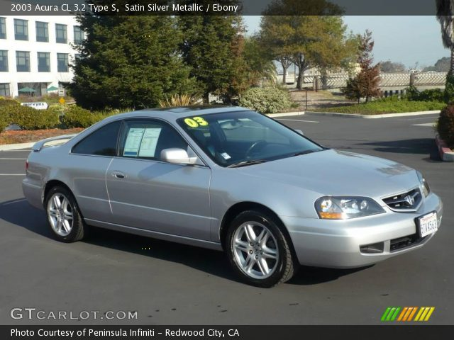 2003 Acura 3.2 CL Type-S photo - 11