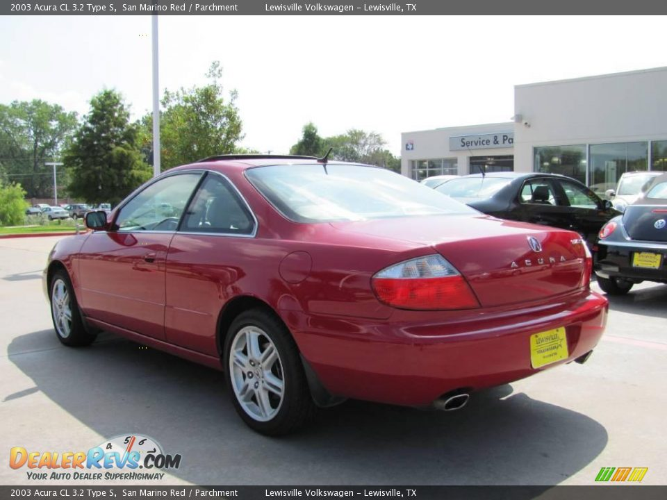 2003 Acura 3.2 CL Type-S photo - 12