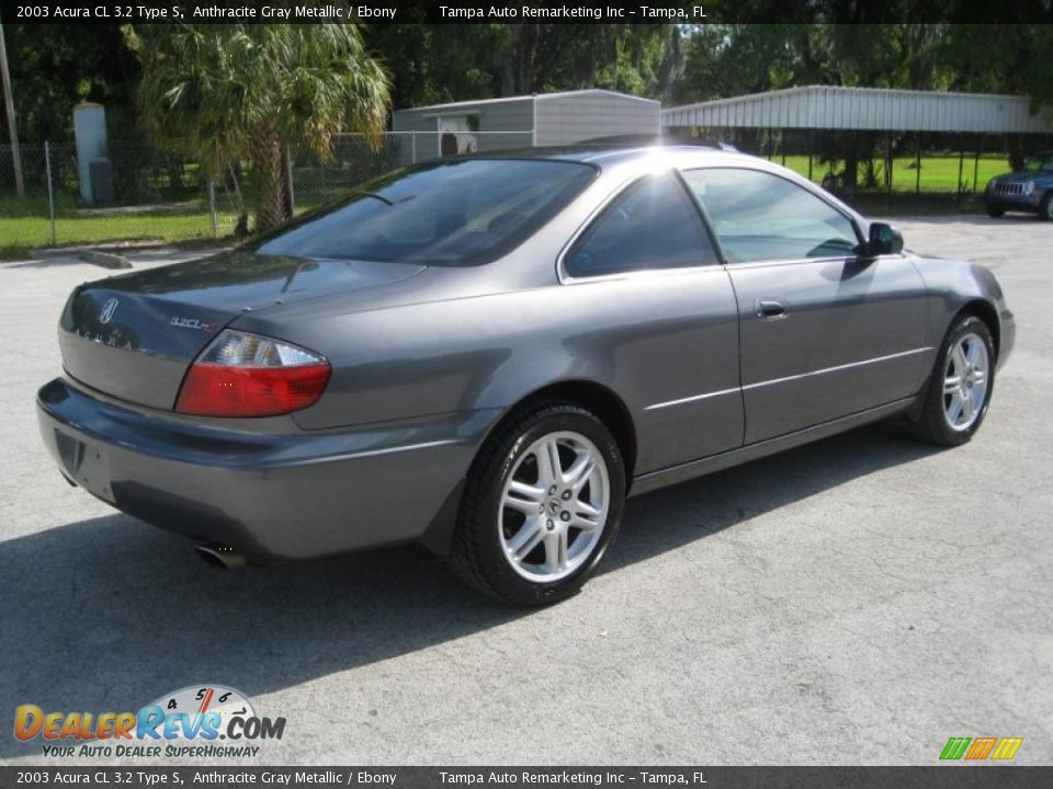 2003 Acura 3.2 CL Type-S photo - 2