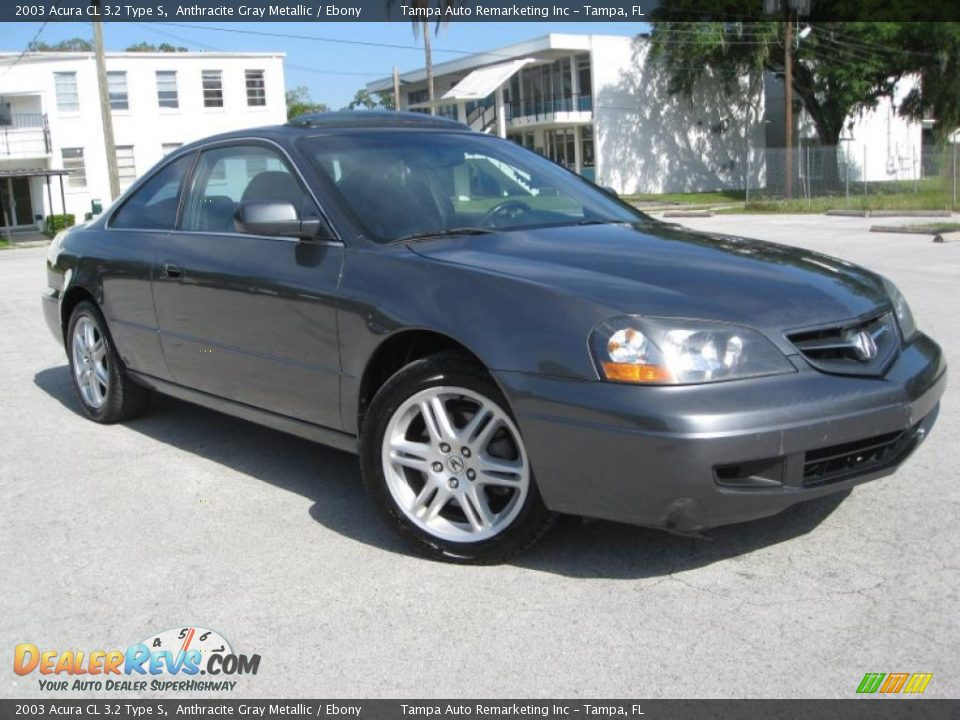 2003 Acura 3.2 CL Type-S photo - 3