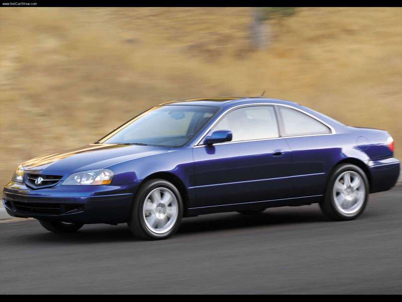 2003 Acura 3.2 CL Type-S photo - 4