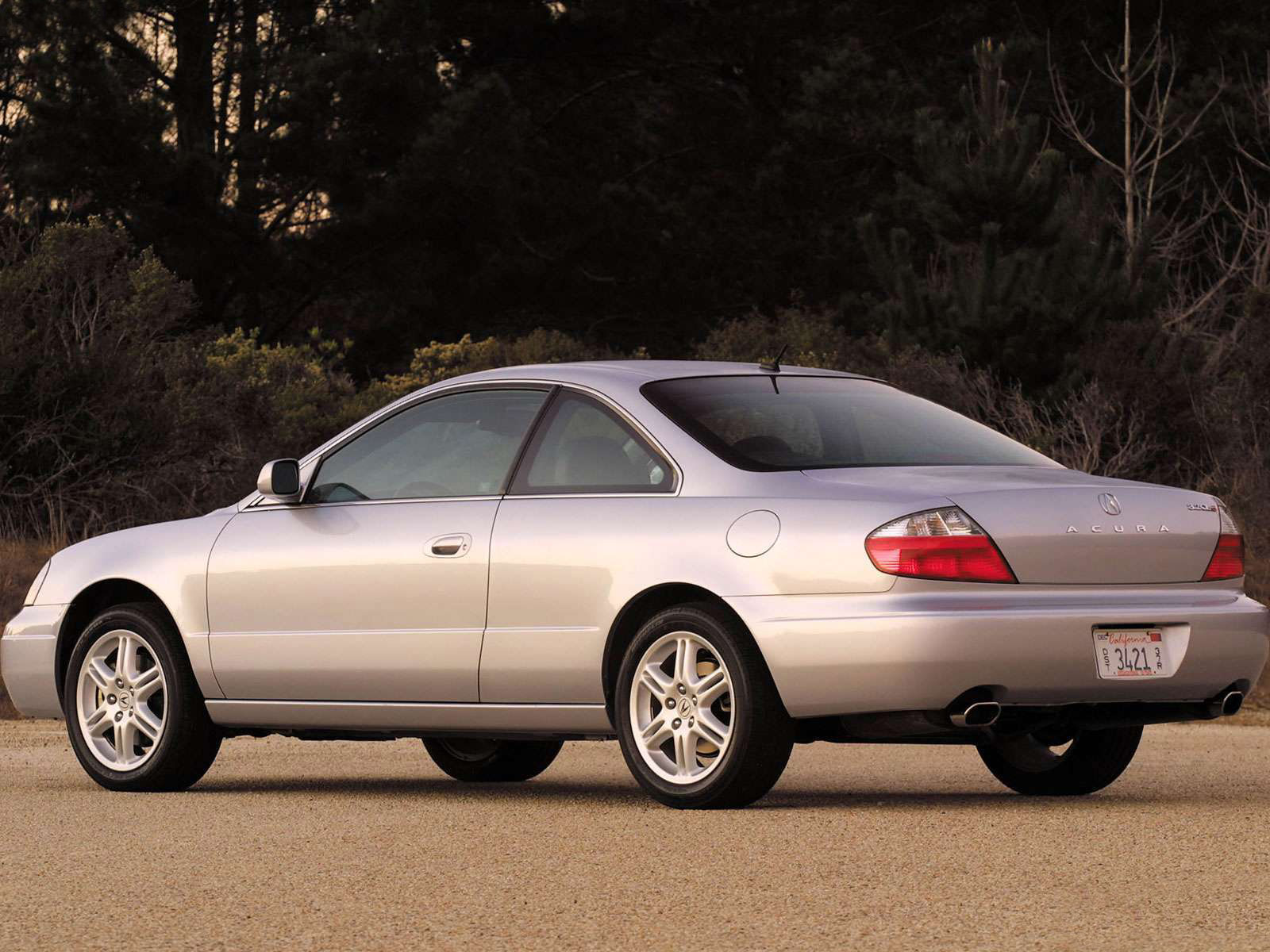 2003 Acura 3.2 CL Type-S photo - 5