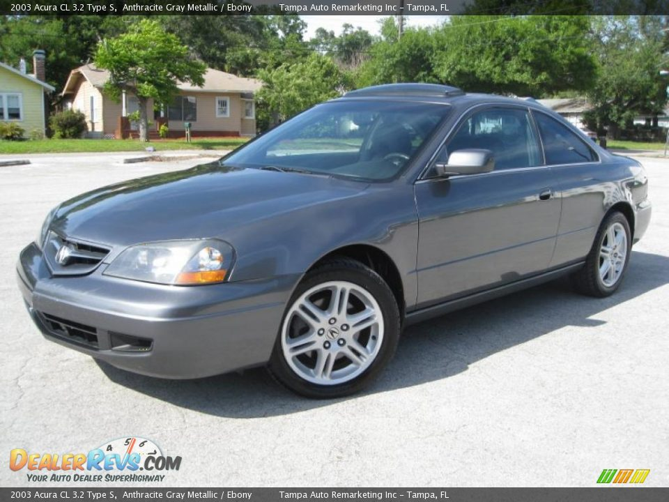 2003 Acura 3.2 CL Type-S photo - 6