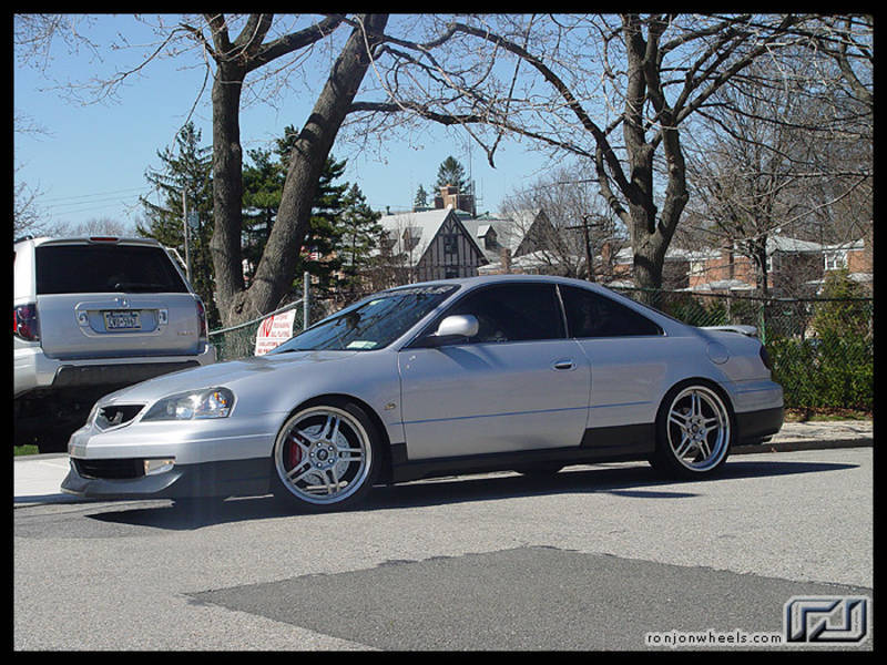 2003 Acura 3.2 CL Type-S photo - 7