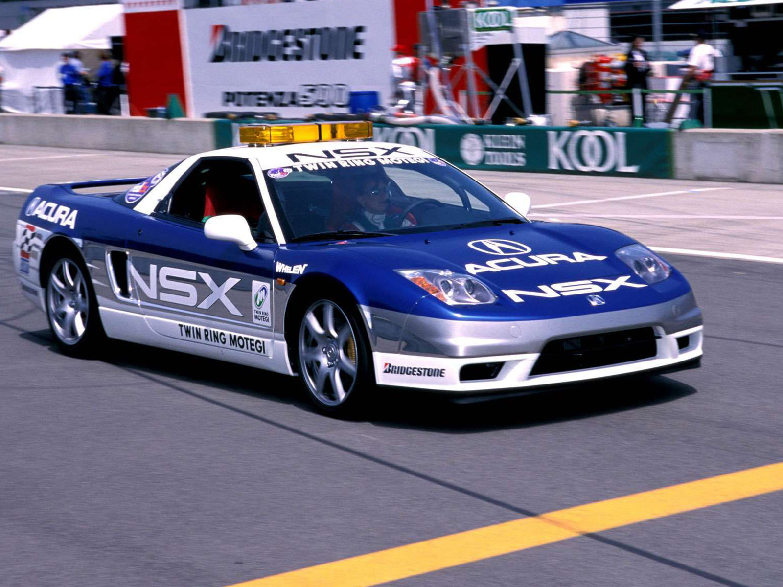2005 Acura NSX photo - 10