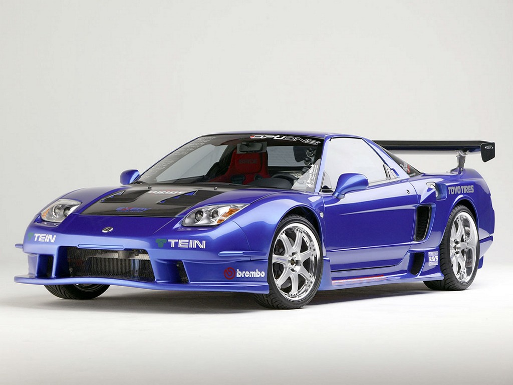 2005 Acura NSX photo - 8