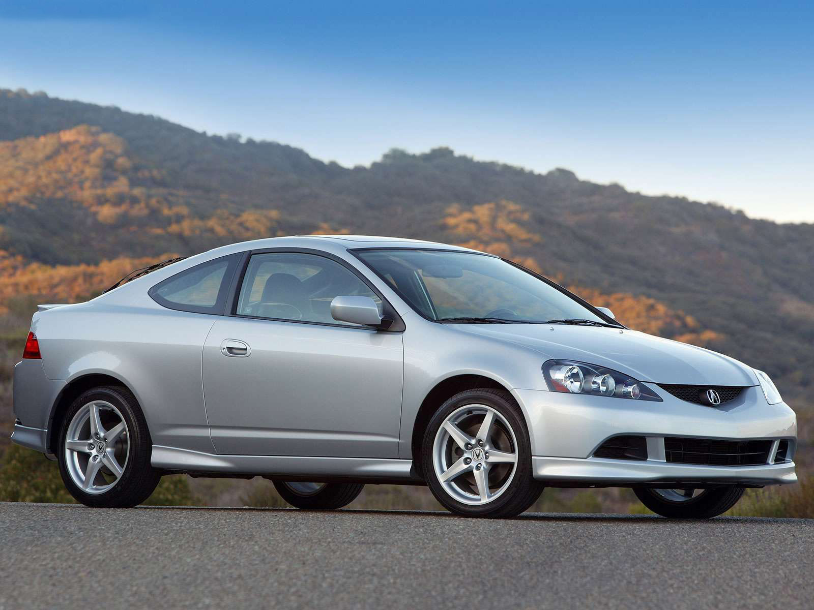 2005 Acura RSX Type-S photo - 1